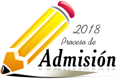 Image result for proceso de admision 2018