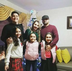 Familia Vizcarra Guerrero