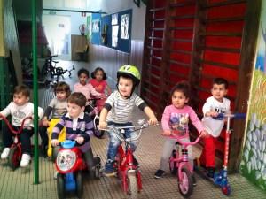 iniciativa colegio San Fernando vigo