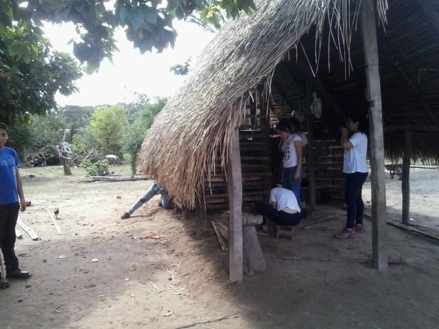 Comunidad Villa Diego - 2015