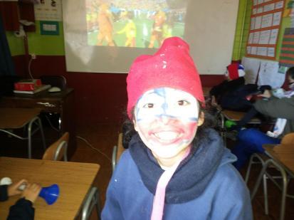 Actividades extracurriculares para la integración de todos los alumnos....