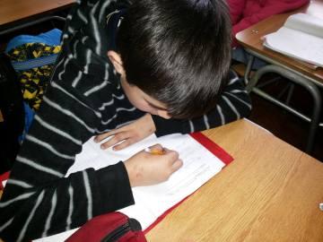 Inclusión y logro de aprendizajes adaptados a la necesidad del alumno y al currículum del Ministerio de Educación.
