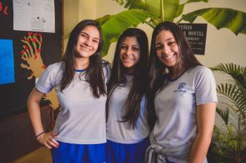Ensino Fundamental II Colégio São José Belo Horizonte