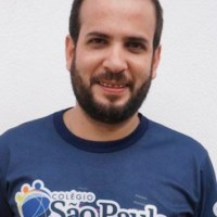 Diego Augusto (2ª e 3ª Série - Geografia)