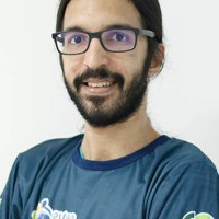 Filipe Mendes (9º Ano e 2ª Série - Biologia)