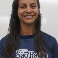 Roseane Aguiar (6º Ano ao 9º Ano - Laboratório de Ciências)