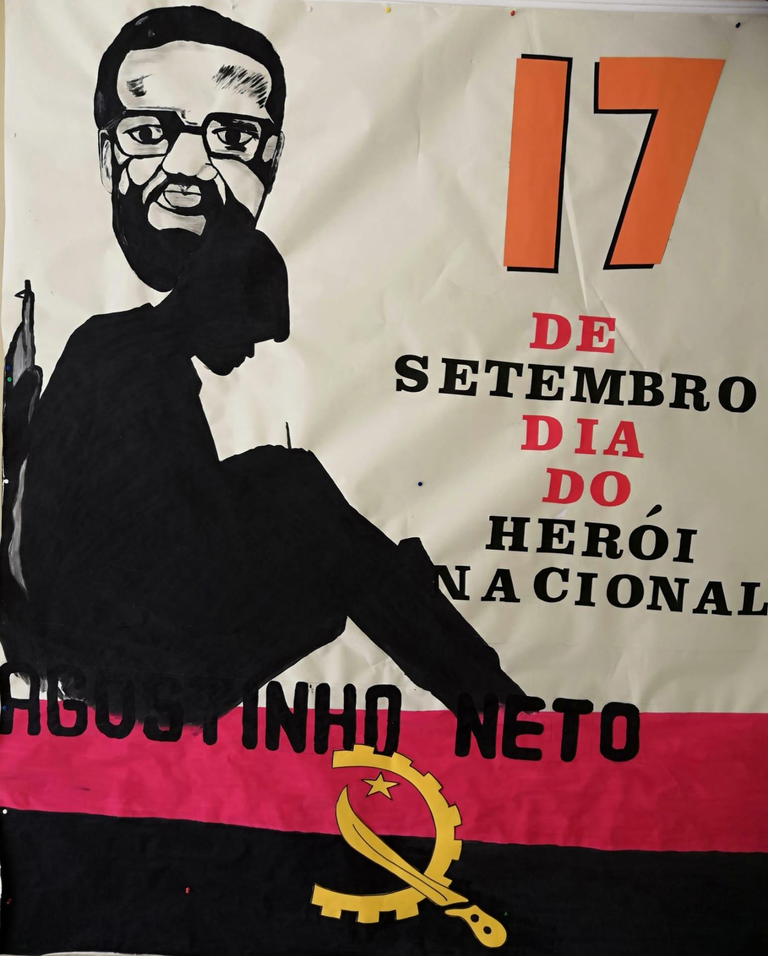 Dia do Herói Nacional