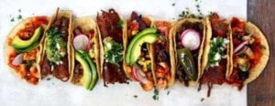 Puesto Tacos