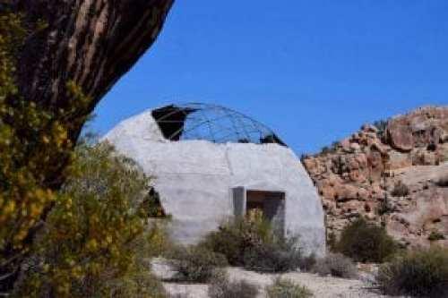 baja dome