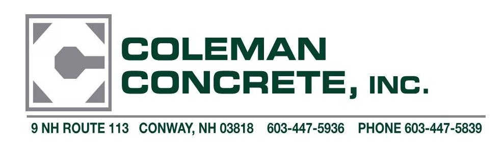 Coleman Concrete