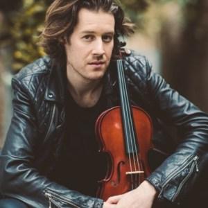 Johann Sebastian Bach: Violin Concerto