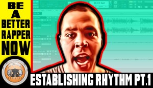 How To Improve Rap Flow: Establishing Rhythm