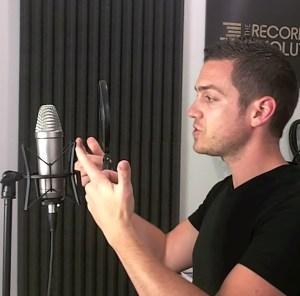 Home Recording Studio Setup