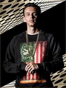 Logic Is A Breath of Fresh Air For Hip Hop