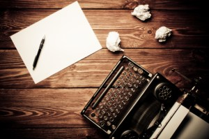 Overcoming Writers Block