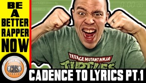 How To Rap A Verse: Translating Cadence To Lyrics
