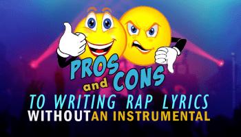 My 5 Step Blueprint For Writing Rap Songs - ColeMizeStudios