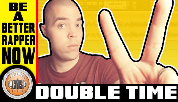 Double Time And Trap Beats Explained - ColeMizeStudios
