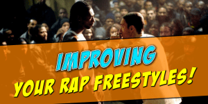 How To Improve Your Rap Freestyles With Rhyme Lists