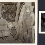 1914 Cole Barn Find