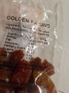 golden-raisins
