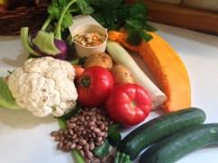 Vegetables for minestra (4)