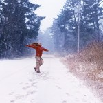 Snow Dance by Shena Tschofen, used under CC BY-NC-ND 2.0 / Unmodified