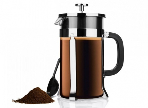 Easy to Use French Press