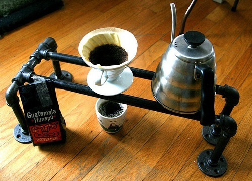Classic Pour Over Coffee Maker Set