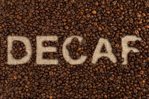 process of decaffeination, decaf tastes good, decaf is flavorful, switch to decaf
