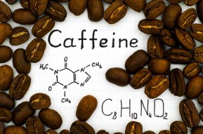 robusta higher in caffeine, arabica is lower in caffeine, caffeine tastes bitter, coffee science, coffee plant taxonomy