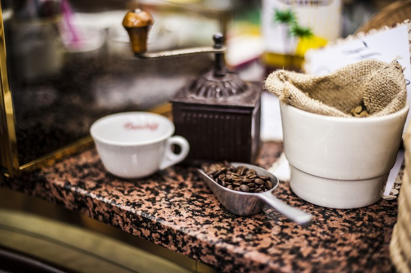 Everything you need for roasting coffee at home -Coletti Coffee