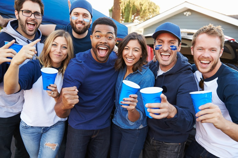 Tailgating Recipes with Coffee