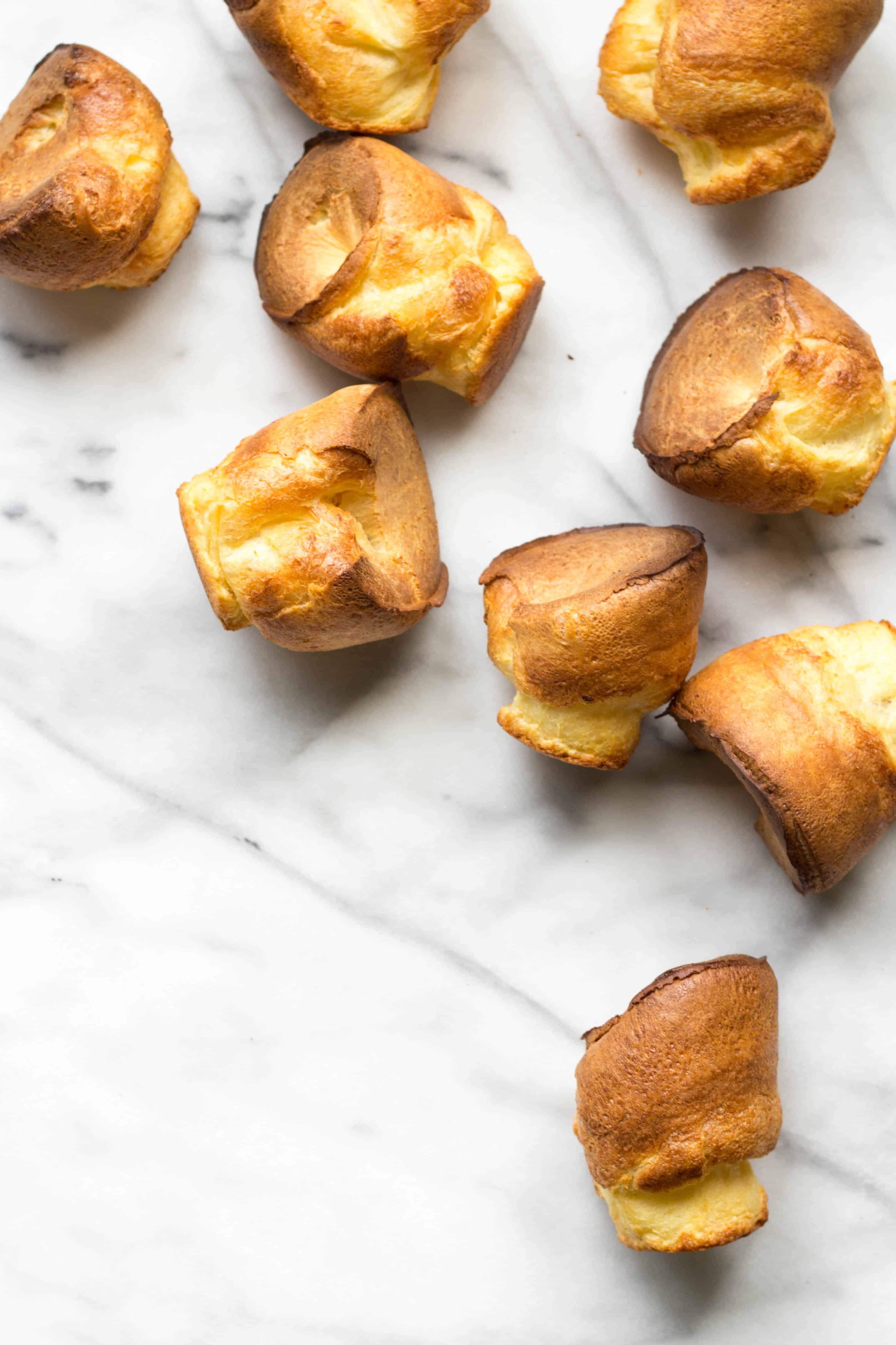 Perfect Muffin Tin Popovers (Video!) | Coley Cooks...