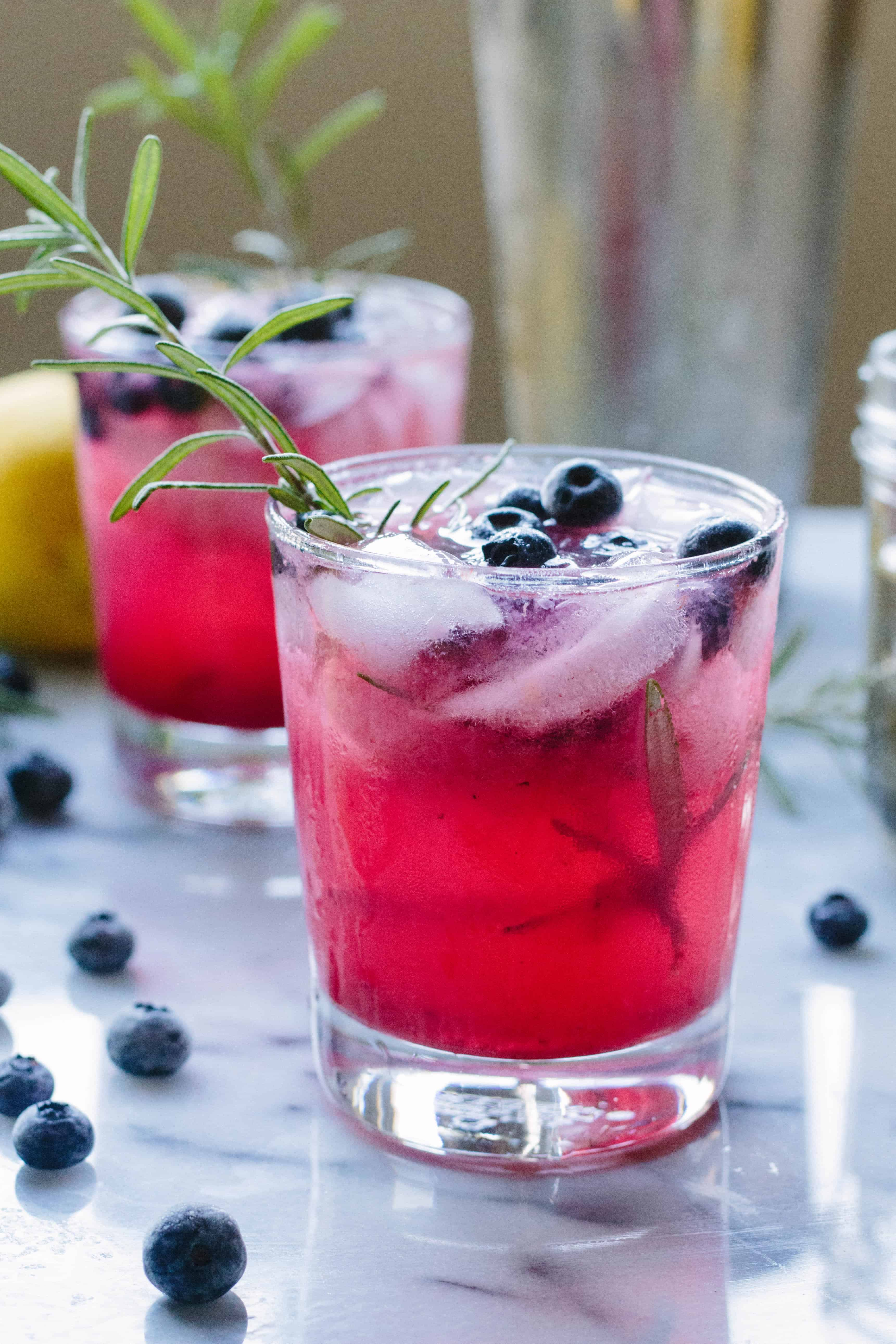 Rosemary Blueberry Vodka Spritzers Coley Cooks,Victorian House Renovation Before And After Uk