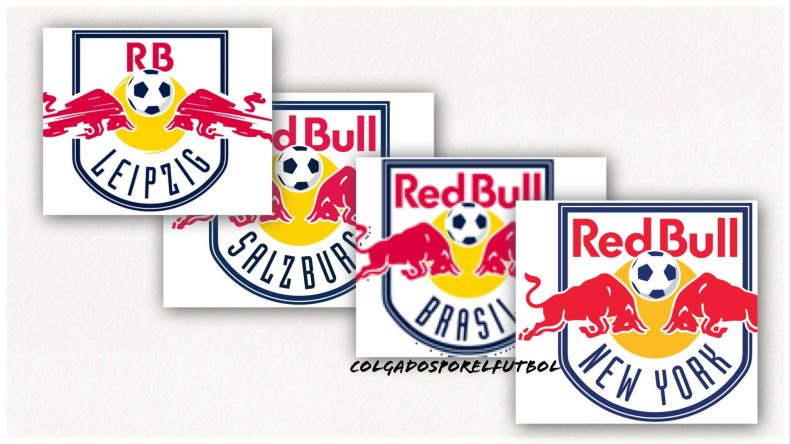 What you have soccer teams Red Bull for the World?