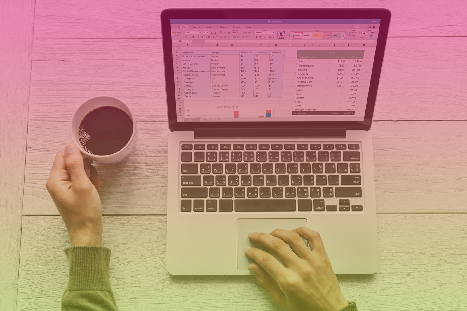 9 Really Excellent Spreadsheet Tips For Digital Marketing