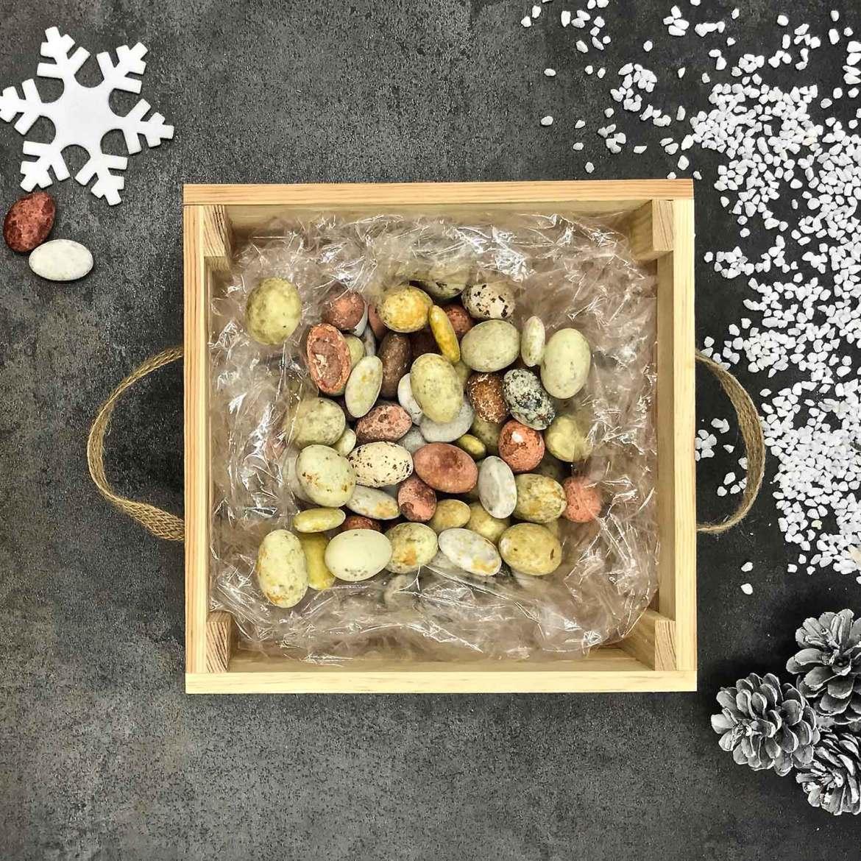 Sweetie Box - Sassolini