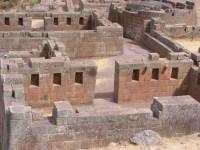 Pisaq Temples