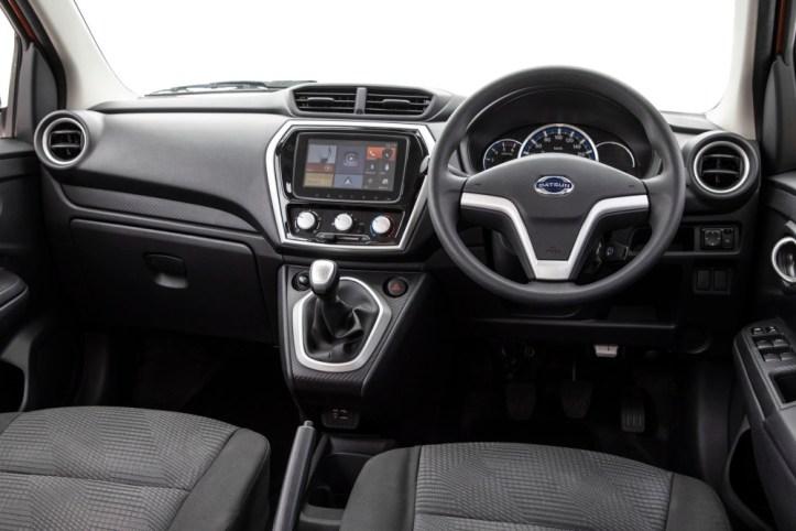 Datsun Go 2018-110