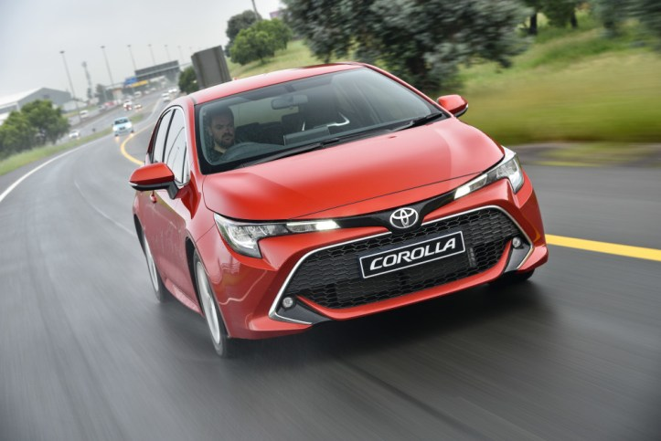 Toyota Corolla Hatch_093