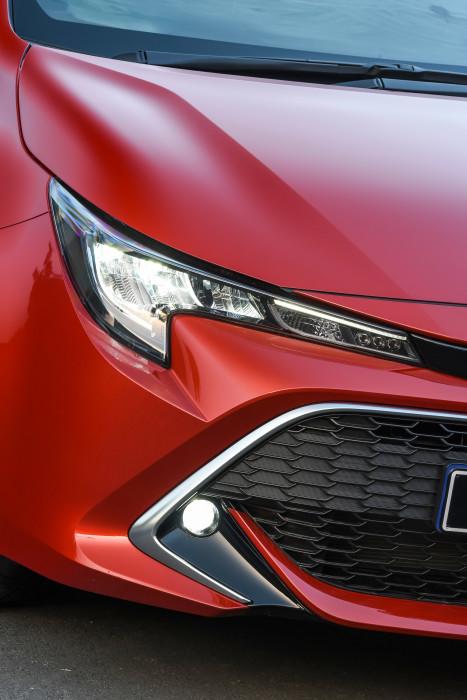 Toyota Corolla Hatch_116