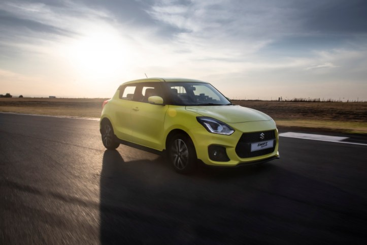 Suzuki Swift Sport-499