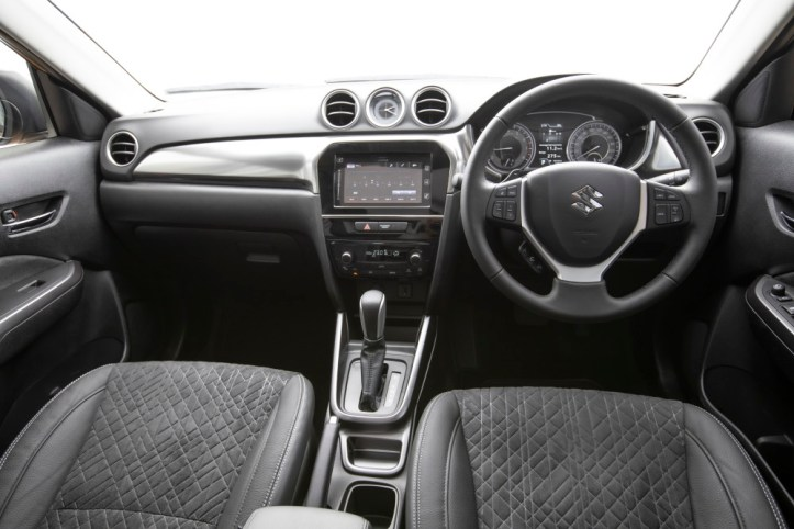 Suzuki Vitara 2019-200
