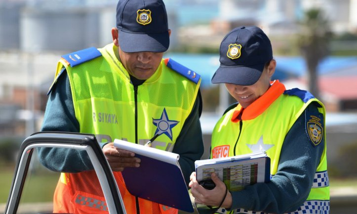 This is a great opportunity for all those who want to become Traffic Officers_