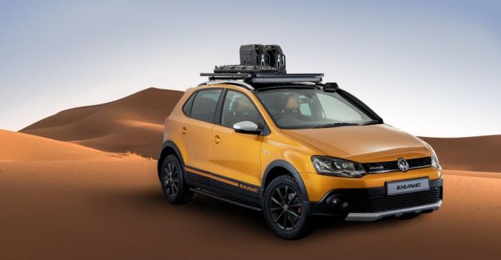 Volkswagen Vivo Dune Concept Car_003