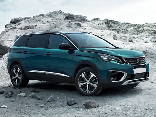 Peugeot-5008