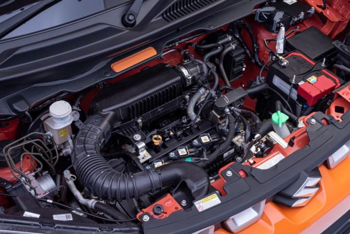 Suzuki Engine