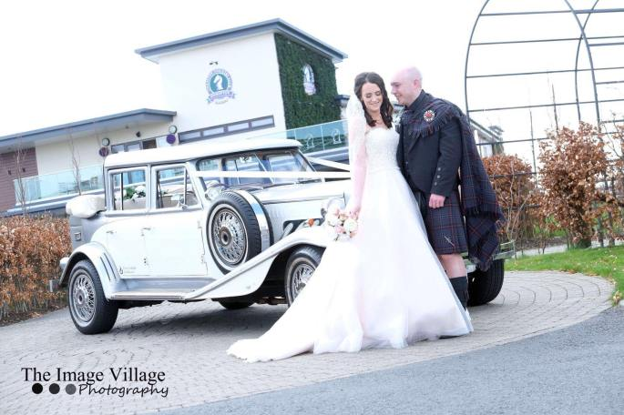 Ingliston Bishopton Wedding