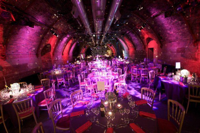 wedding arches glasgow